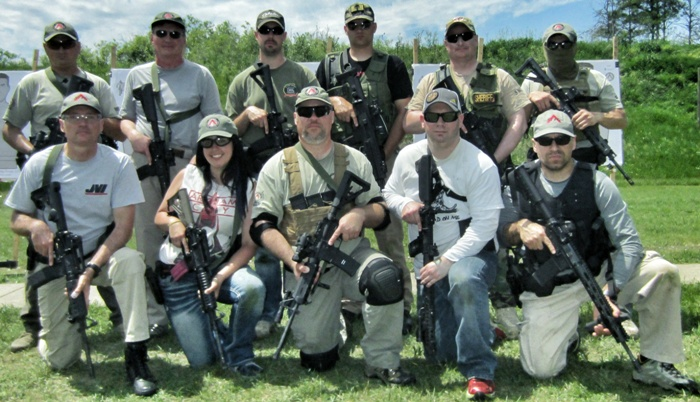2-day Advanced Tactical Rifle Course - Elkhorn, Wisconsin