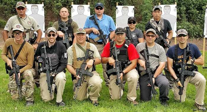 2-day Dynamic Room Entry Rifle Course - Hammond, Indiana