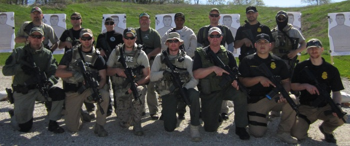 5-day AR-15 / M-4 Patrol Rifle Instructor Certification Course - Plymouth, Wisconsin