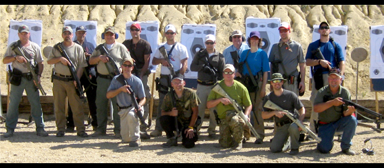 SPARTAN TACTICAL TRAINING GROUP - PROFESSIONAL FIREARMS TRAINING