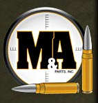 M & A Parts - Firearms Training Products