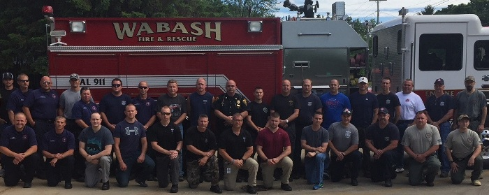 Rescue Task Force Response to Active Shooter Incidents Course - Wabash, Indiana