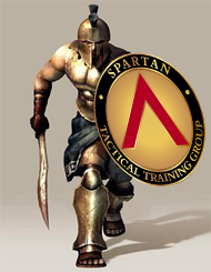 Spartan Tactical Training Group - Firearms Training Courses