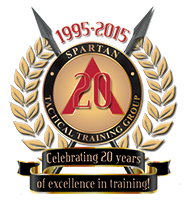 Spartan Tactical Celebrates 20 Years of Excellence in Training with Specialized Firearms Training Courses for Illinois Concealed Carry, Home Defense and Personal Defense Applications