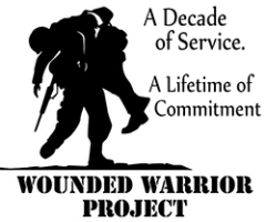 Wounded Warrior Project - A Decade of Service. A Lifetime of Commitment.
