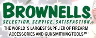 Brownells - Firearms Training Equipment
