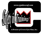Crown Gym Mats - Training Equipment