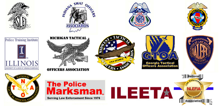 SPARTAN TACTICAL TRAINING GROUP - PROFESSIONAL FIREARMS